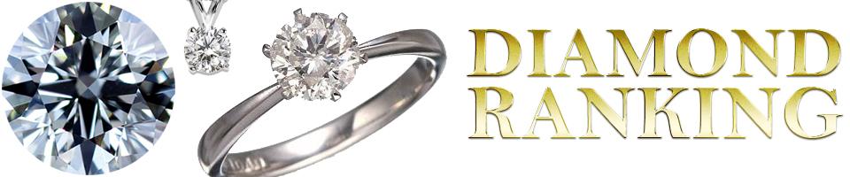 ダイヤ買取のランキング