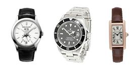 時計の購入時期