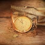懐中時計の魅力。アンティーク好きなあなたへ